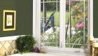 Casement Window